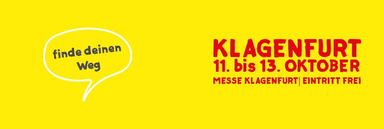 BeSt Klagenfurt - Finde deinen Weg