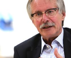 Maximilian Egger Veranstalter CAREER & Competence