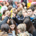 BeSt³ Messe für Beruf, Studium und Weiterbildung Messehalle Innsbruck