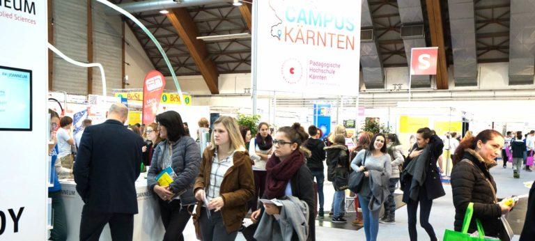 BeSt³ Klagenfurt 2018