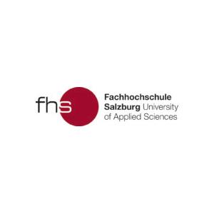 FH Salzburg auf der MASTER Lounge 2017