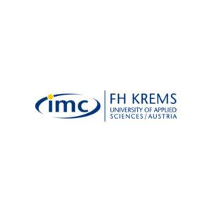 IMC FH Krems auf der MASTER Lounge 2017