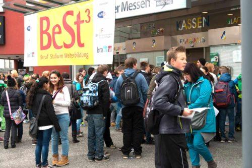 BeSt³ Klagenfurt - Kärntner Messen Klagenfurt