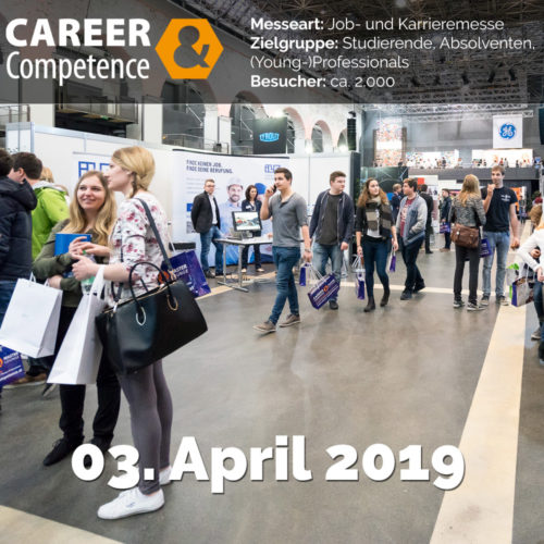 CAREER & Competence 2019